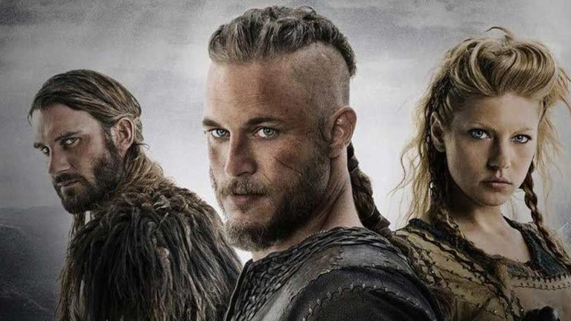 Alors que björn a du mal à assumer la succession de son père, il est malgré tout prêt à tout pour défendre son territoire. Netflix Commande Une Suite Pour La Serie Vikings