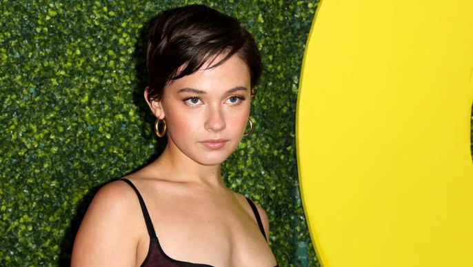 The Craft' Reboot Finds Lead With Cailee Spaeny (Exclusive) | Hollywood  Reporter