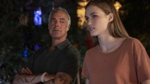 'Bosch' Spinoff lands on Amazon's IMDb TV