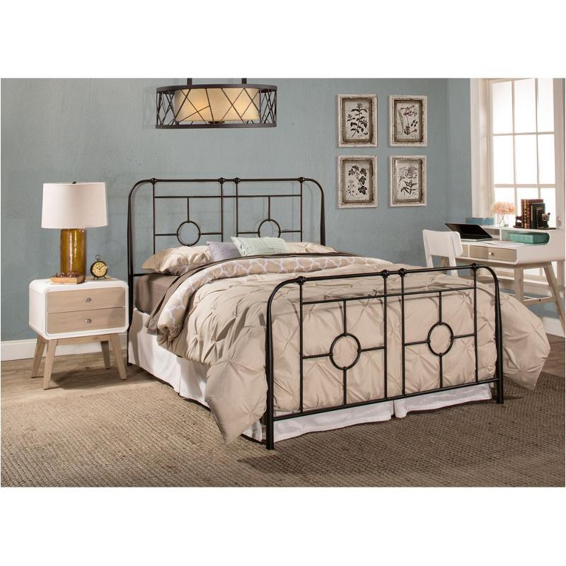 1859 500 hillsdale furniture trenton queen bed set