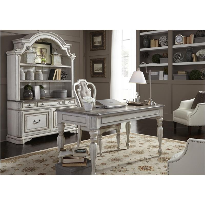 244 ho107 liberty furniture magnolia manor writing desk