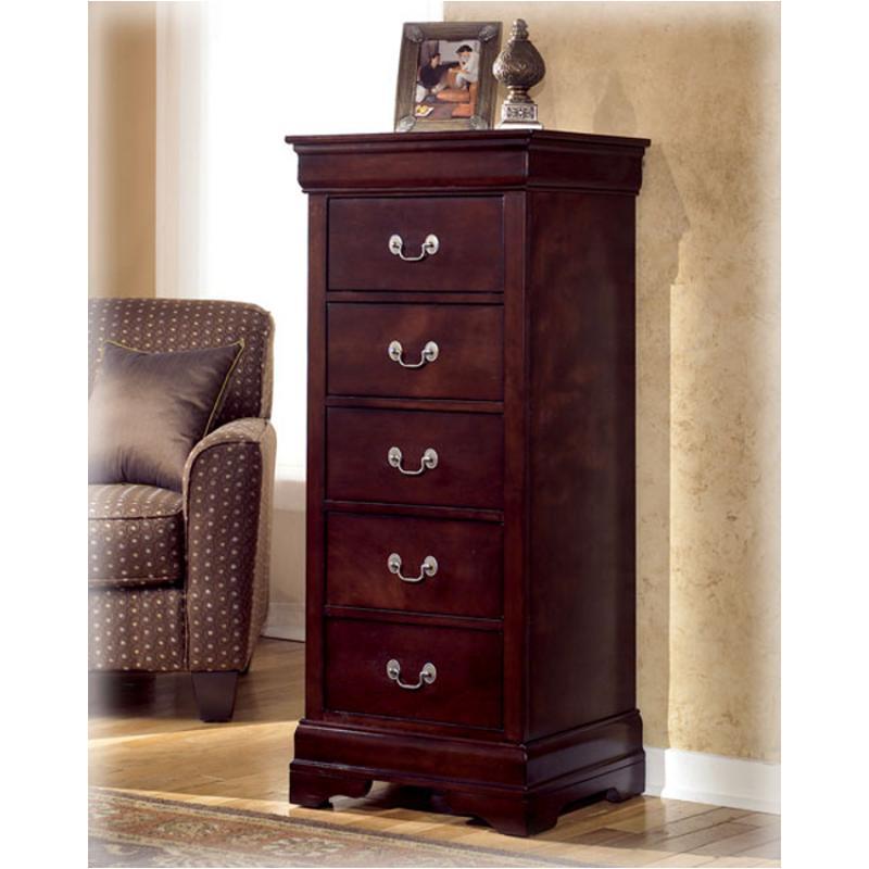 b443 11 ashley furniture janel lingerie chest