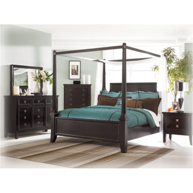 b551 72 ck ashley furniture martini suite california king poster bed with canopy
