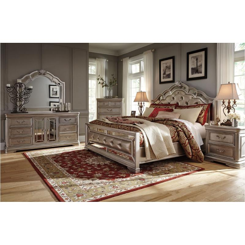b720 57 ashley furniture birlanny queen upholstered bed