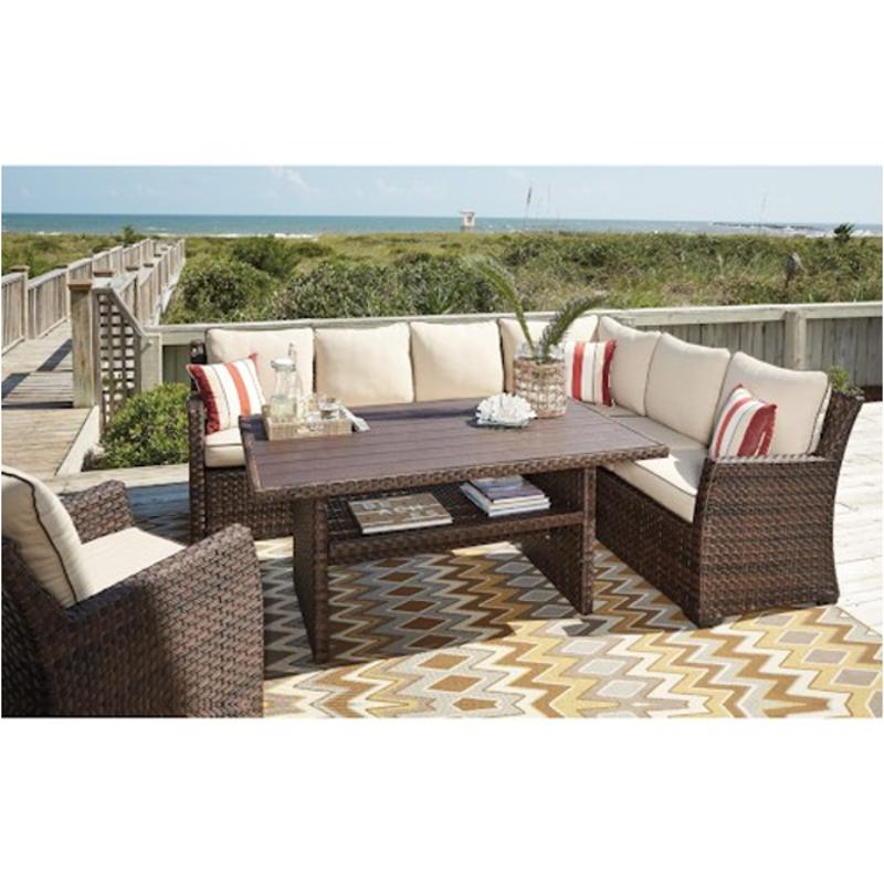 p451 625 ashley furniture salceda rectangular multi use table
