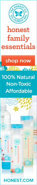 Honest Family Essentials are 100% Natural, Non-Toxic, and Affordable! Shop Now