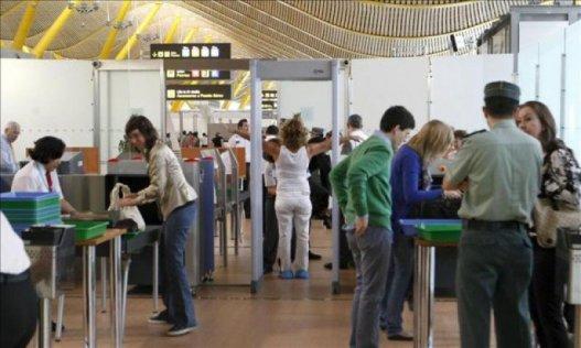 Noi controale privind bagajele de mână în aeroporturile europene