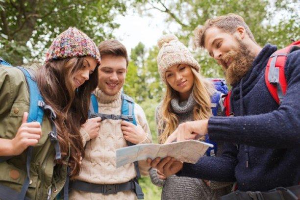 Turismul de aventură poate include de la activități extreme până la altele apte pentru orice public. #shu#