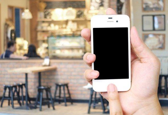 AS Digital este a doua investiție în segmentul restaurantelor. Imagine Shutterstock.