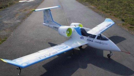 Norvegia va cumpăra avioane electrice, urmând succesul mașinii verzi