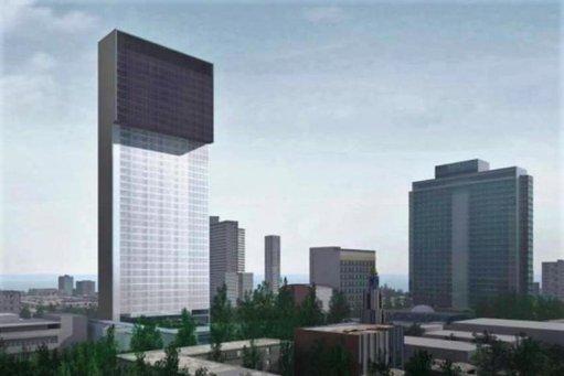 Cuba va construi cel mai înalt hotel din Havana (Fotografie: Agenția Cubaneză de Știri, ACN).