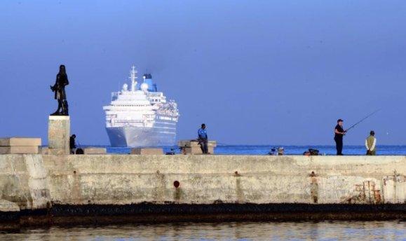 Havana va avea șase terminale. Fotografie al ziarului Trabajadores. Autor: Joaquín Hernández Mena.