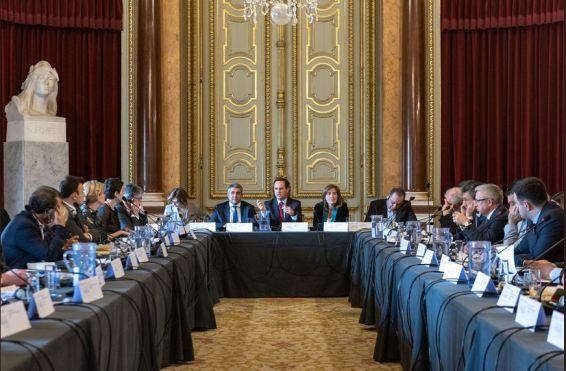La întâlnirea UNWTO care a avut loc la Lisabona au fost reprezentate peste 15 orașe.