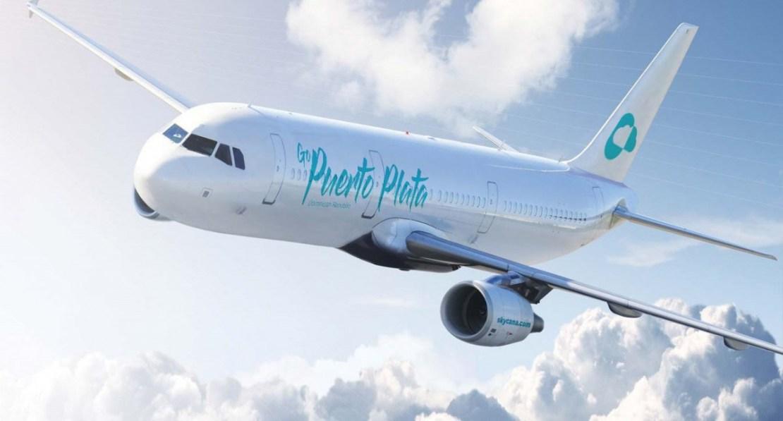 Sky Cana recibió su primer avión y se prepara para despegar en el Caribe   Transportes