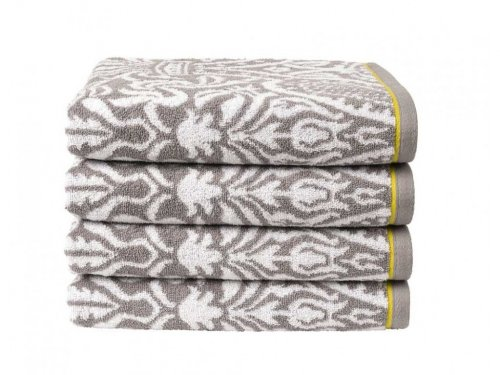 similar towels christy chevron towel house of fraser 2
