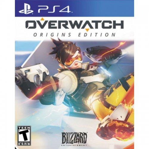 Overwatch PS4XB1 15 Instore Asda HotUKDeals