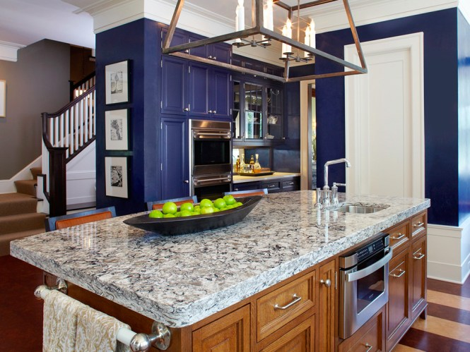 Timeless Kitchen Trends