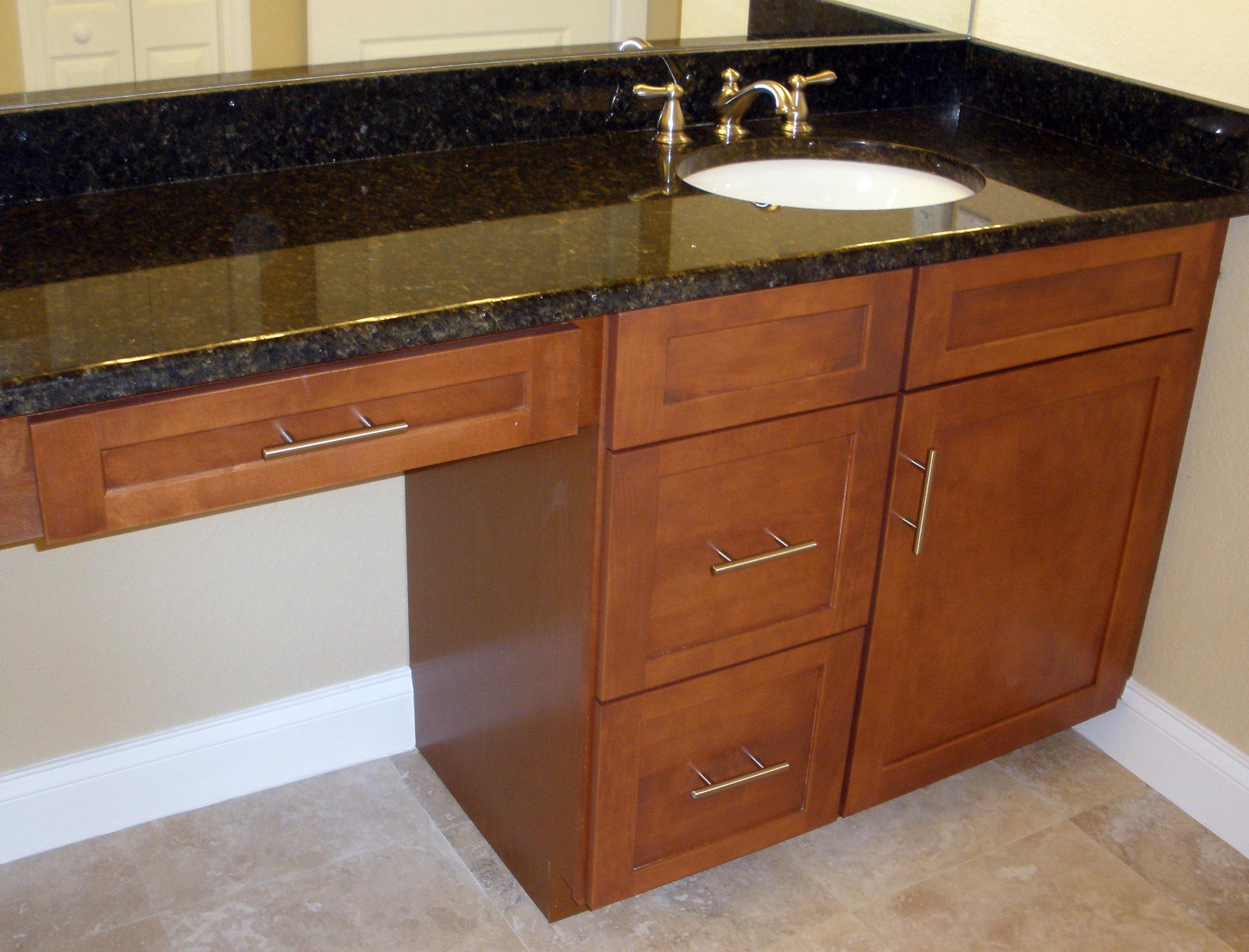 bath vanities and cabinets bathroom