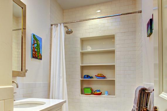 bathroom showers | shower stall ideas | houselogic bath remodeling