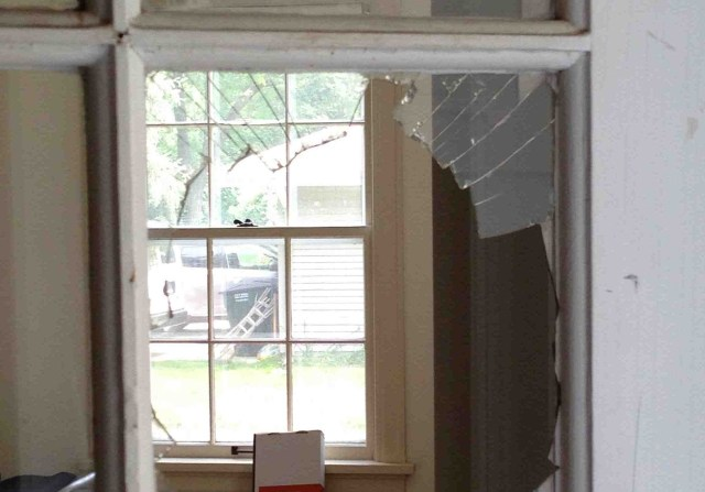 Broken Window: Repair or Replace  HouseLogic Window Repair Tips