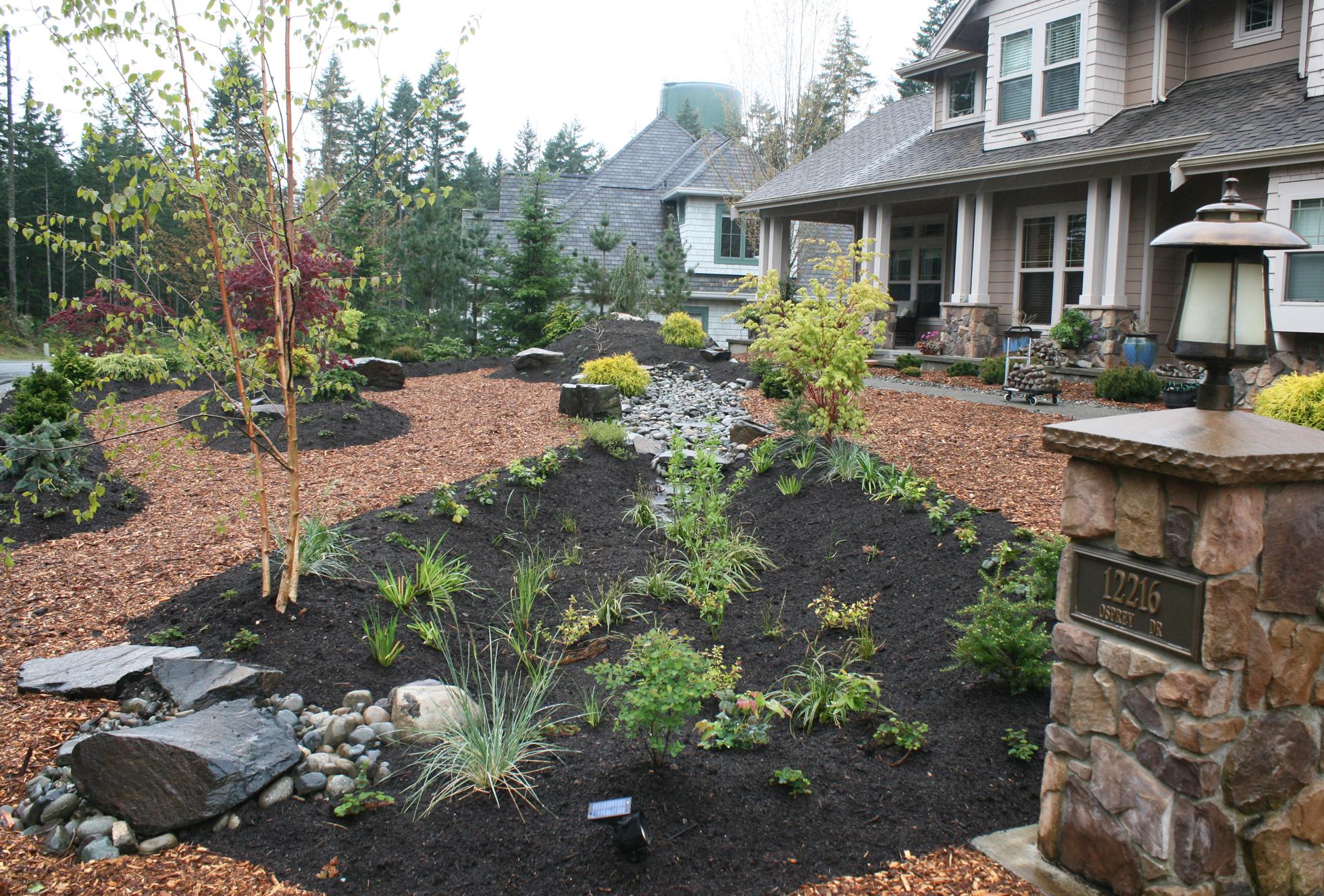 8 Simple And Easy Landscaping Ideas | HouseLogic on Low Maintenance:cyizg0Gje0G= Backyard Design  id=45792
