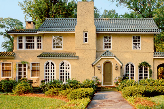 How To Choose Exterior Paint?