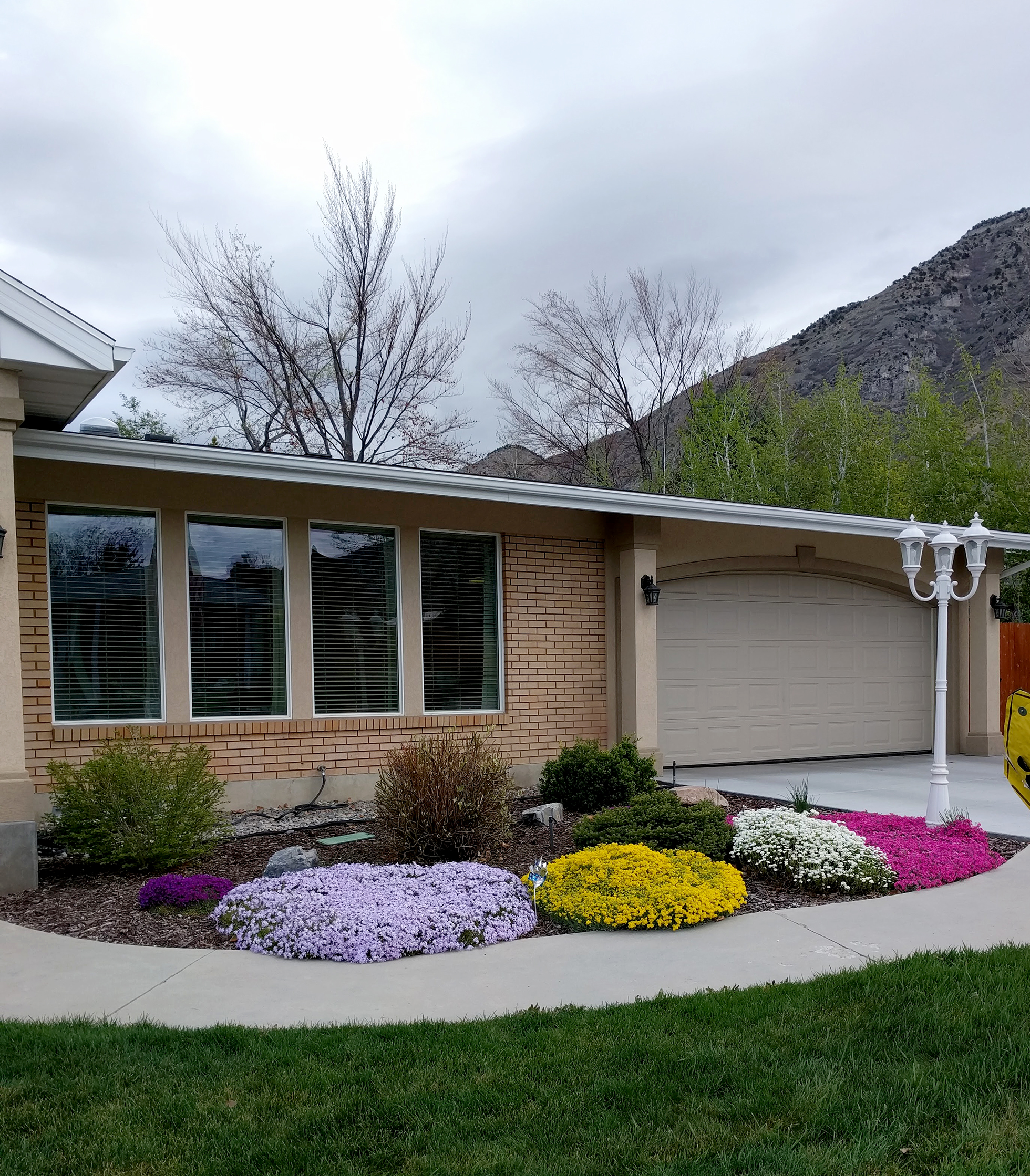 Front Yard Landscaping Ideas for Curb Appeal | HouseLogic on Backyard House Ideas id=62659
