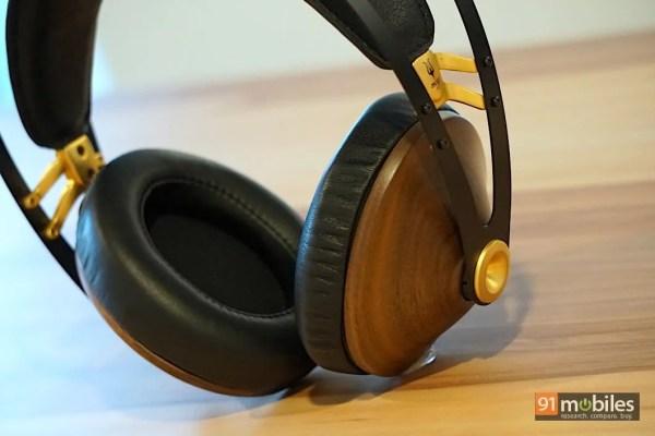 Meze 99 Classics review: a pair of headphones that sounds ...