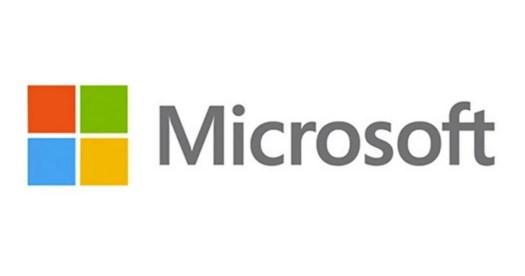Microsoft Logo - Featured