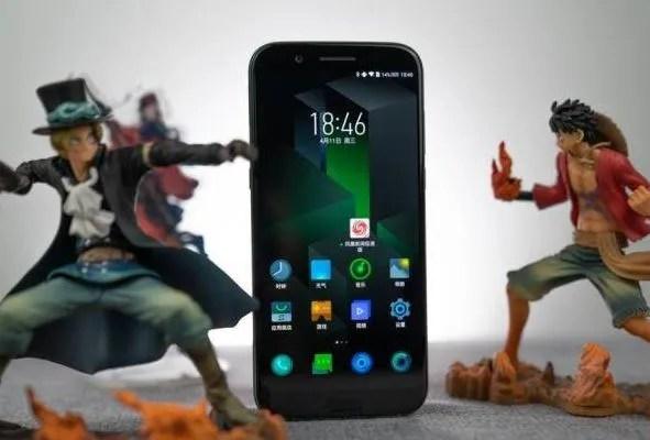 Xiaomi Black Shark official