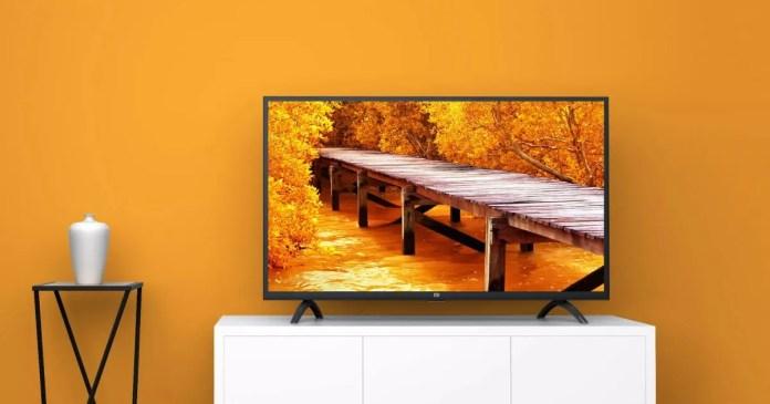 Xiaomi Mi LED TV 4A Pro 32 FB