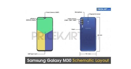 galaxy-m30-schematics-leak