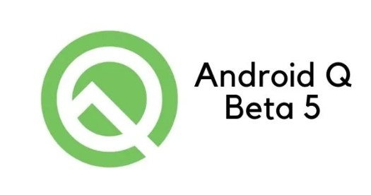 android q beta 5 featured