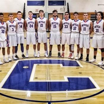 Boys' Varsity Basketball - Coginchaug Regional High School ...