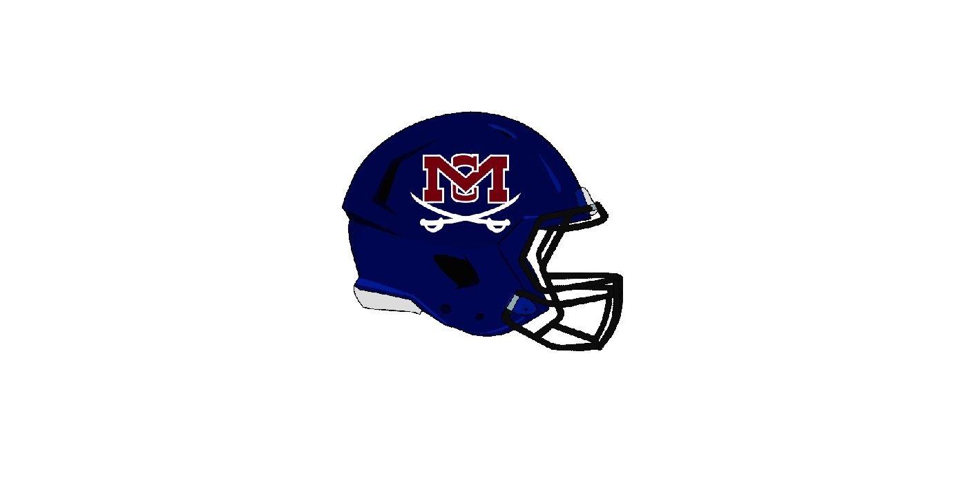 Boys Varsity Football McClintock High School Tempe