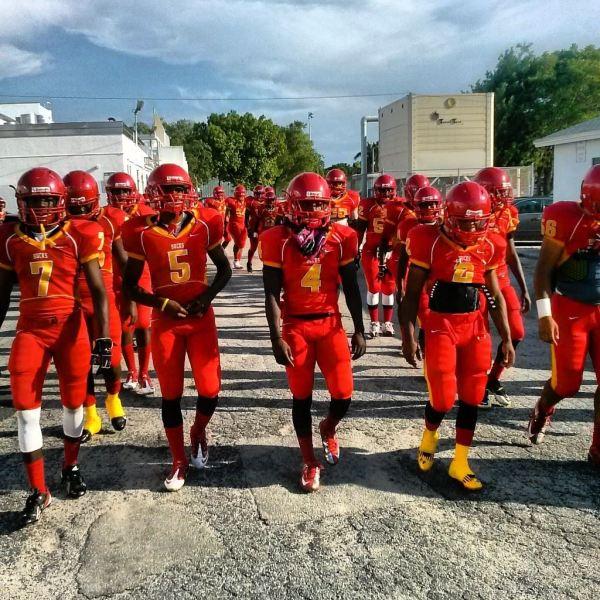 Boys Varsity Football - Deerfield Beach High School ...