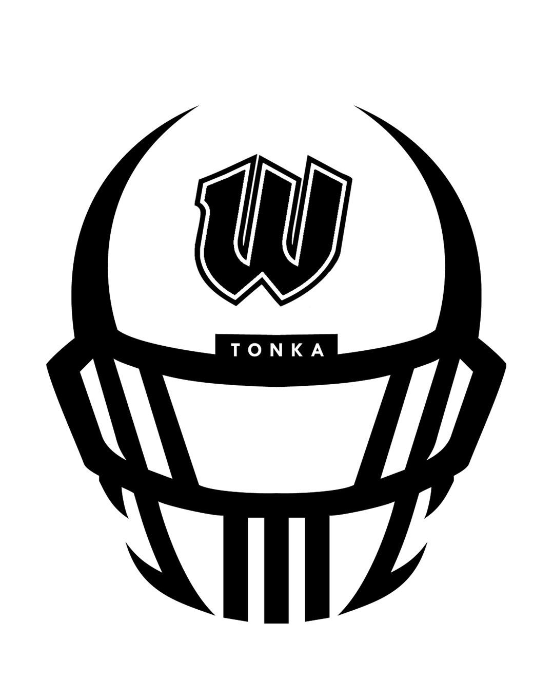 Tonka Varsity Football