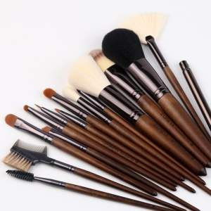 15pcs Professional Makeup Brush