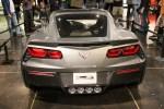 C7 Corvette Reveal at the Petersen