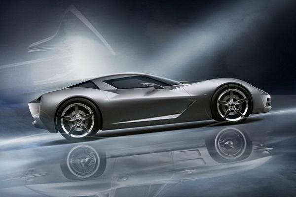 C7 Corvette Concept