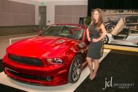 Dodge at SEMA 2012!