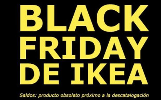 Black Friday En Ikea Catálogo De 60 De Descuentos Ofertas