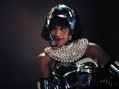 Whitney Houston's Acting Roles: A Look Back At Her Career ...