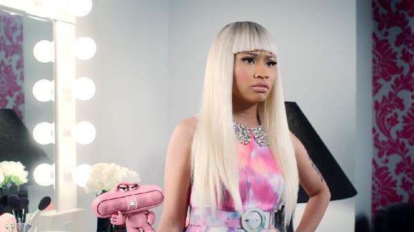 Nicki Minaj's Beats By Dre Commercial Debuts: Watch | Idolator