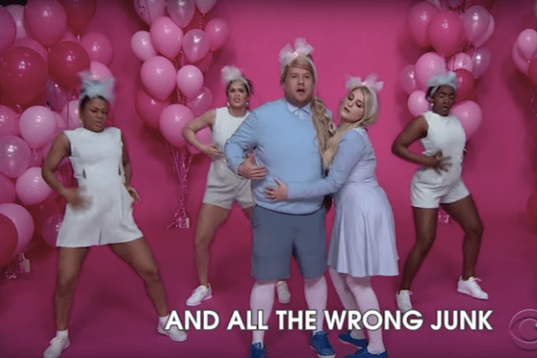 """Meghan Trainor Is """"All About That Change"""" For The New Year ..."""