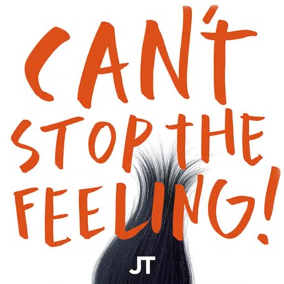 Música de Cant Stop The Feeling - Justin Timberlake
