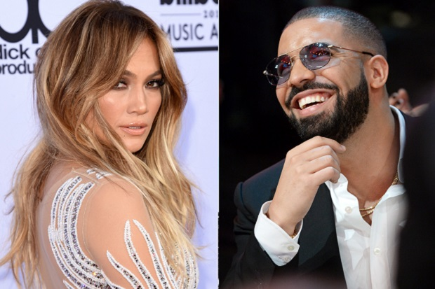 Image result for drake and jlo