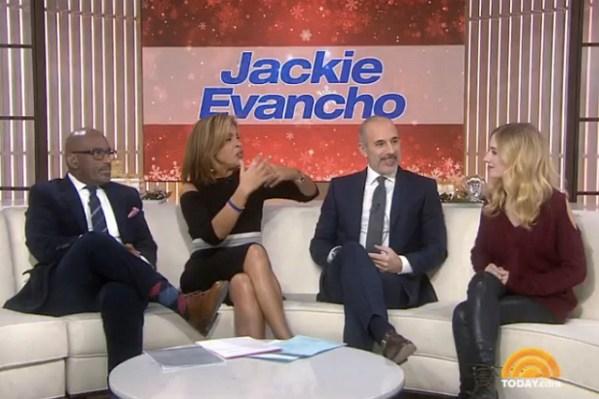 A Tease: trump inauguration ceremony jackie - YouTube