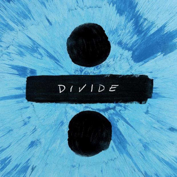 Image result for ed sheeran divide