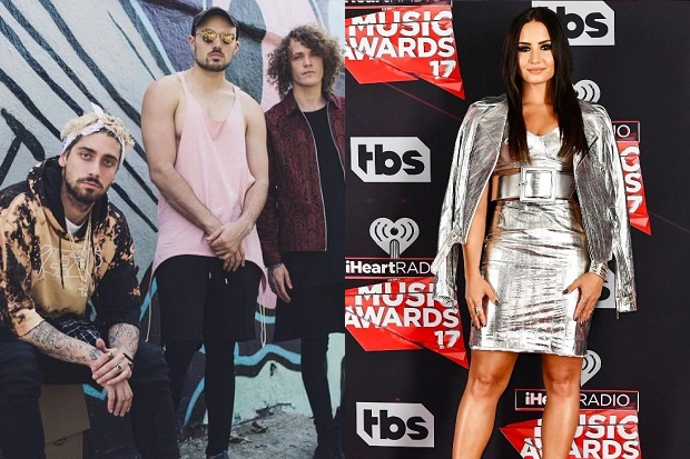 Image result for demi lovato and cheat codes